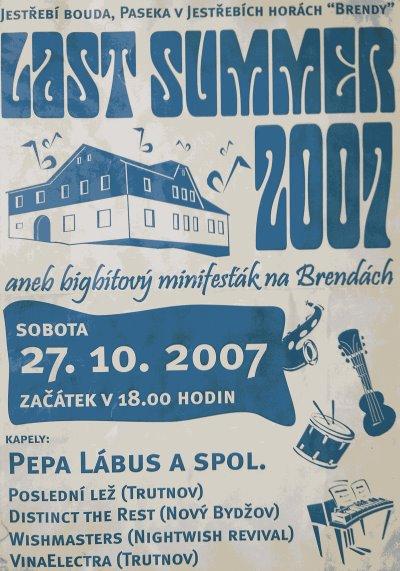 plakat_lastsummer_2007