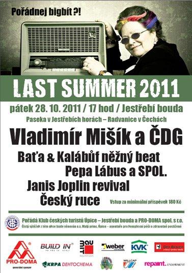plakat_lastsummer_2011