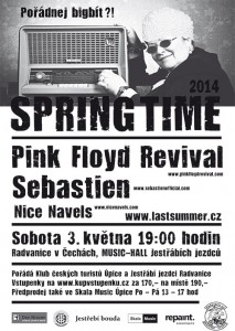 Spring Time 2014