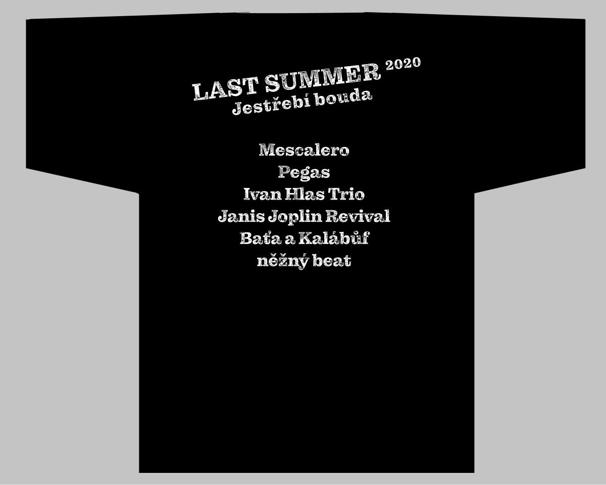 triko Last Summer 2020